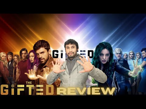 The Gifted Season 1 & 2 Review and Season 3 Predictions 💥