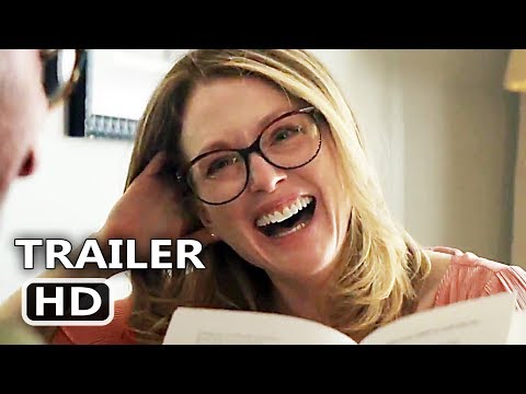 GLORIA BELL Official Trailer (2019) Julianne Moore Movie HD