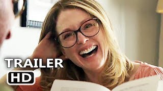 Video GLORIA BELL Official Trailer (2019) Julianne Moore Movie HD MP3, 3GP, MP4, WEBM, AVI, FLV Desember 2018