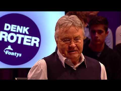 Denk Groter Debat Guus Hiddink