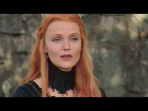 Miranda Richardson -  The making of Snow White: The Fairest of Them All (2001)