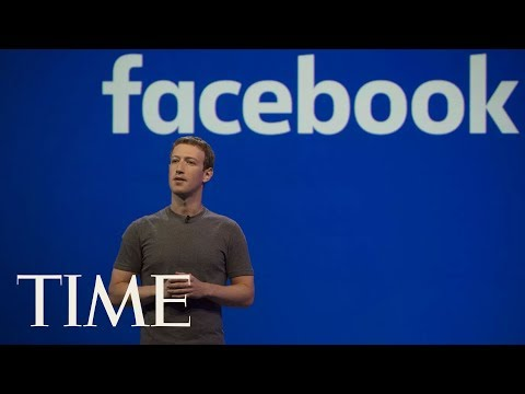 Facebook Says It Will Provide Suspected Russian-Linked Election Ads To Congress | TIME