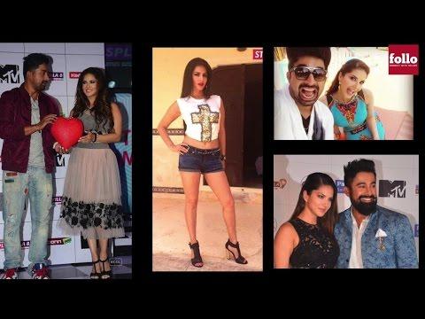 Exclusive: Sunny Leone Is Back On TV To Judge Splitsvilla 9!