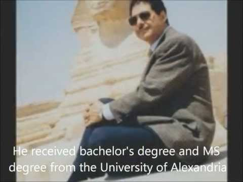 Dr. Ahmad Zewail.wmv