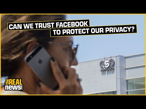 Facebook Sues Israeli Cyber Security Co. NSO Over WhatsApp Surveillance