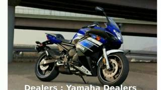 8. 2013 Yamaha FZ 6 R - Specification