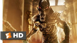 Nonton Gods Of Egypt  2016    You Re Not Fit To Be King Scene  2 11    Movieclips Film Subtitle Indonesia Streaming Movie Download