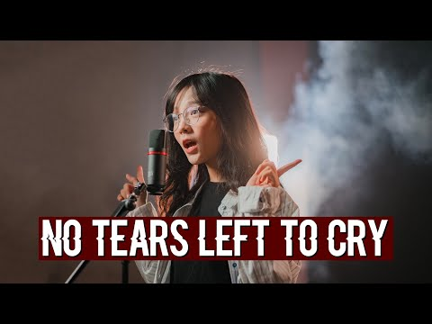 No Tears Left To Cry - Ariana Grande | Cover By Misellia Ikwan