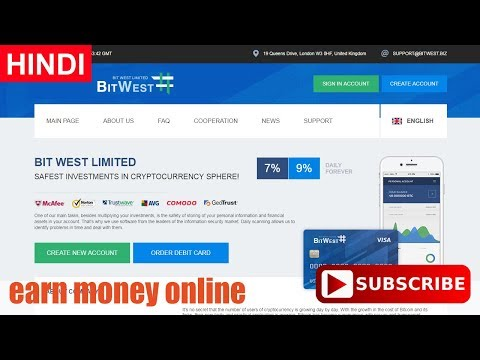 Hyip bitcoin paying online