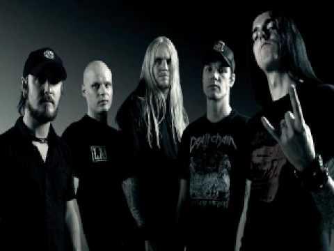 Deathbound - the wave called misery online metal music video by DEATHBOUND