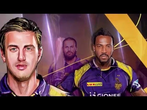 KKR Knight Club | Full Episode 1 | Ami KKR‬ | I am KKR | VIVO IPL - 2016