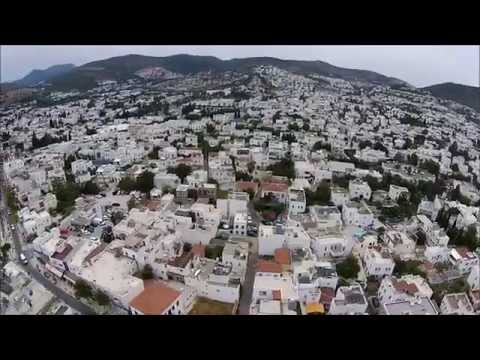Video Bodrum Backpackers