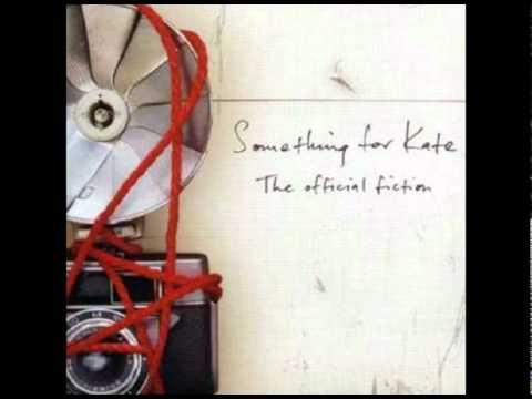 Something For Kate - Kaplan/Thornhill