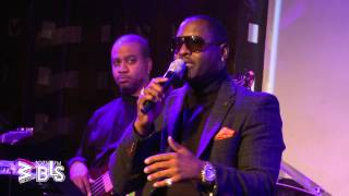 Johnny Gill talks about the state of R&B and out-singing any new act out now  + new album