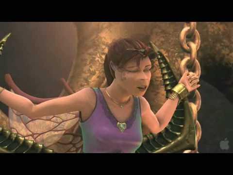 Delgo (2008) Movie Trailer