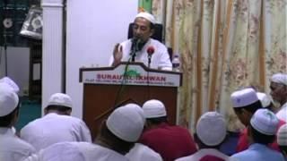 Yakin Rezeki Allah - Ustaz Azhar Idrus