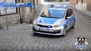 Policja zaczyna złościć bardziej niż koronawirus