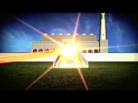إعلان قراء شهر رمضان لعام 1433