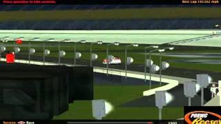 PORWC Reese's Rally Car Series- Race 13 (Kentucky) Chase Race #3