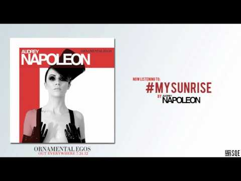 #My Sunrise (Song) by Audrey Napoleon