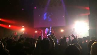 Gyze - In Grief (Live in Tokyo) 2014.11.26