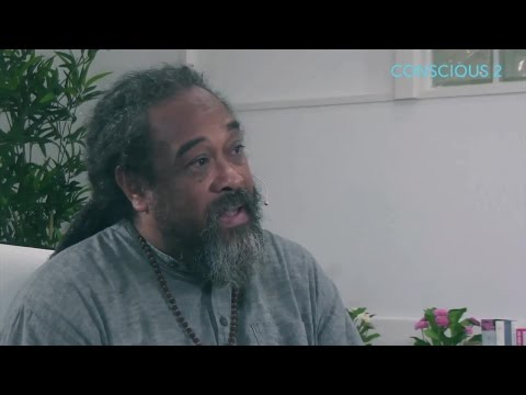 "Mooji Video: ""We"" Are Just a Rumor"