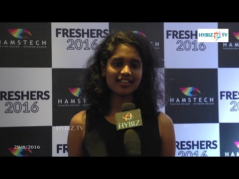 , Shareen-Hamstech Institute Celebrates Freshers Day