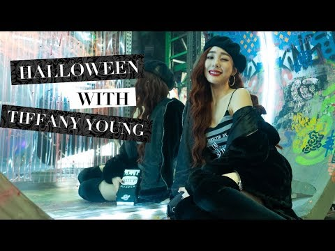 Happy Halloween from Tiffany Young! - Thời lượng: 5 phút, 1 giây.