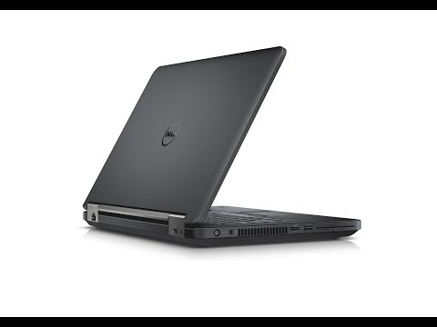 Dell Latitude E5440 - Memory Upgrade - How To - Tutorial - DIY