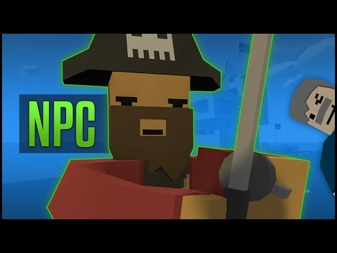 Download DOING NPC QUESTS! (Unturned) HD Mp4 3GP Video and MP3