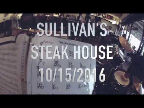Sullivan's Steak House 10-15-2016