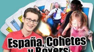 España, Cohetes, y Boxers - IG3 w/Subtitles