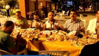 MHP Zeytinburnuİlçe Başkanlığı Zeytin Parkta Sahur Verdi