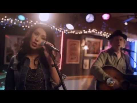 Shotgun @ Nashville - TV Series