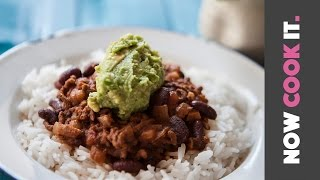The Ultimate Homemade Chilli Con Carne Recipe | SORTEDfood by SORTEDfood
