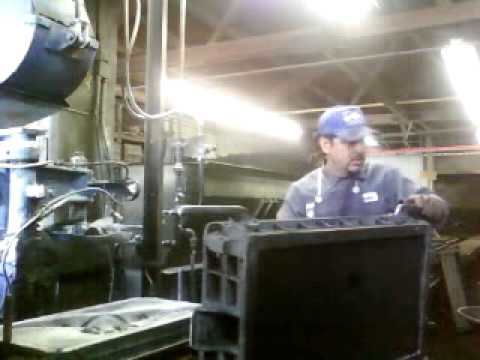 moldes de aluminio - Tratamos de hacer la mejor calidad.