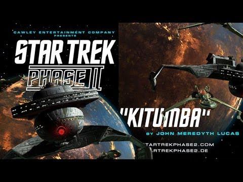 Star Trek New Voyages, 4x08, Kitumba, Subtitles
