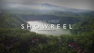 Drone Showreel 2017 | Aerial Filming