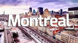 Montreal (QC) Canada  city photo : OLD MONTREAL | QUEBEC TRAVEL VLOG #1