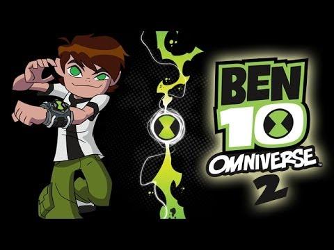 ben 10 omniverse 2 xbox 360 youtube