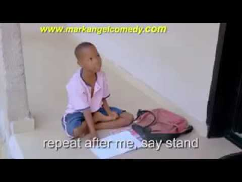 After School Lesson Episode 54 Of The Mark Angel Comedy Featuring Emmanuella