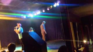 Penatonix in Concert @Cat's Cradle Carrboro NC