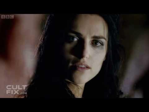 Merlin Series 4 Episode 7 The Secret Sharer