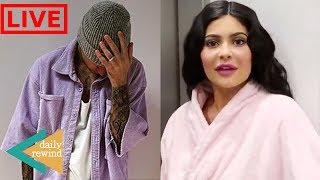 Video Kylie Jenner VLOGS Day In the Life! Justin Bieber FINALLY SHows Off Wedding Ring! | DR MP3, 3GP, MP4, WEBM, AVI, FLV Juni 2019