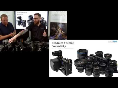 , title : 'Webinar - Why Shoot Medium Format? | Phase One'