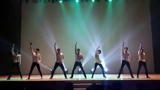 Nonton                                  Kkun   Best Of Me                   Dance Cover Film Subtitle Indonesia Streaming Movie Download