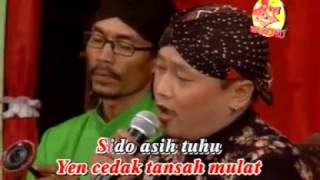 BOWO SETYO TUHU--CAMPURSARI SANGGA BUANA-ITOK