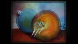 Anuario Latinoamericano de las artes plásticas-2011