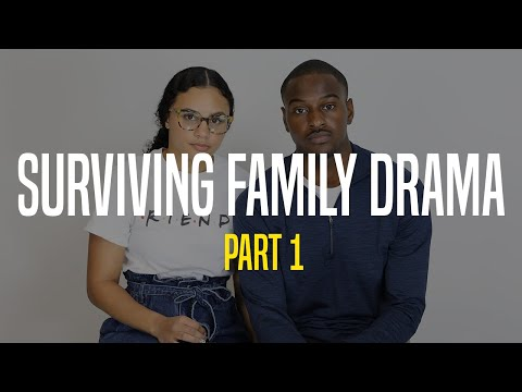 Surviving Family Drama | The Truth Comes Out | Part 1