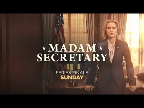 Madam Secretary 6x10 Extended Preview (Series Finale)